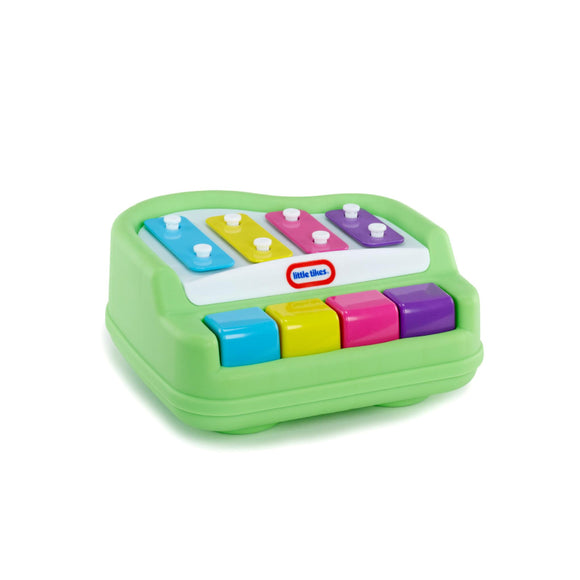 Little Tikes Tap-a-Tune Piano Multicolor 642999