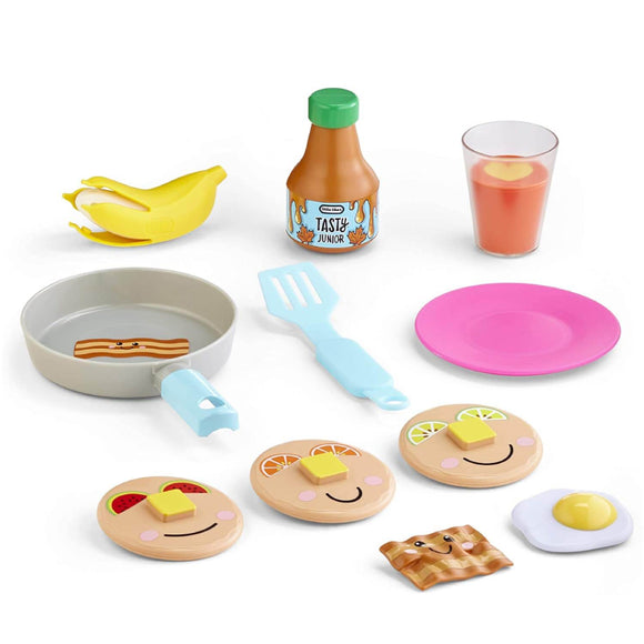 Little Tikes Tasty Jr. Bake 'N Share Yummy Breakfast 649585