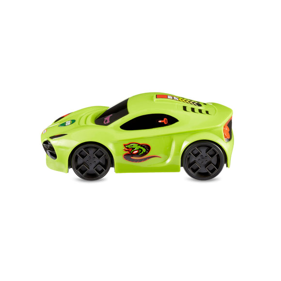 Little Tikes Touch N 'Go Racers Green Speedster 653261