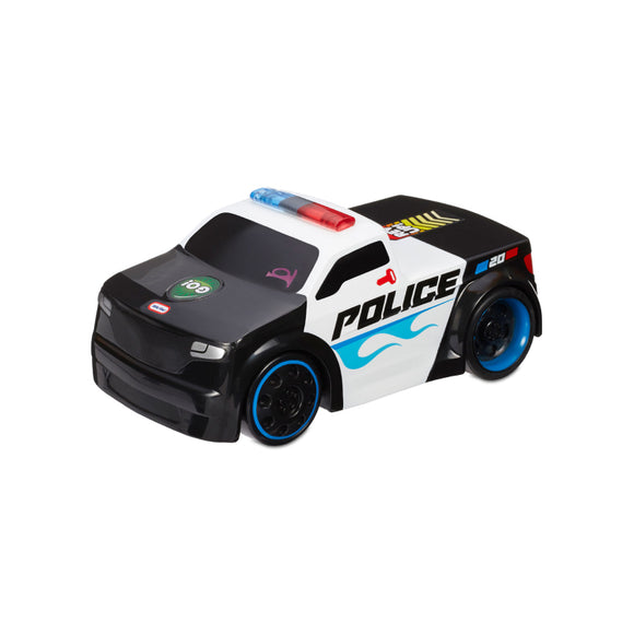 Little Tikes Touch N 'Go Racers Police Truck 653230