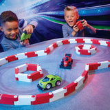 Little Tikes YouDrive Flex Tracks with RC Red Race Car 649318