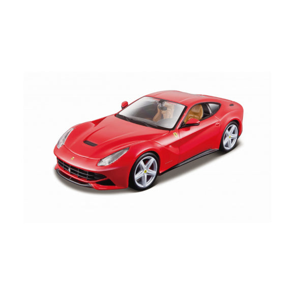 Maisto Ferrari Assembly Line 1:24 Assorted 39018