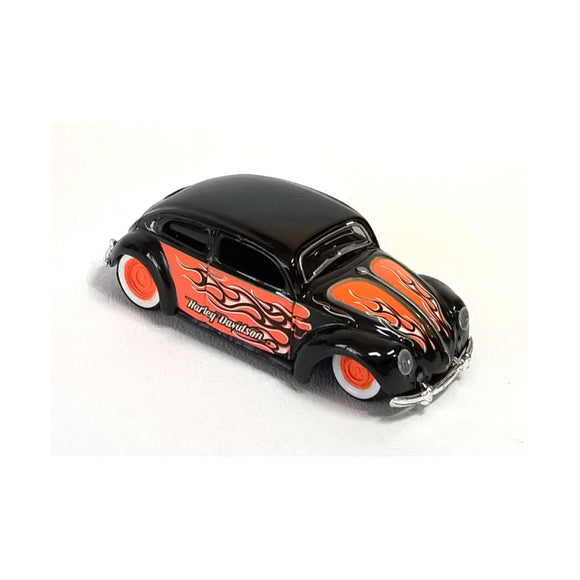 Maisto Harley Davidson Custom Cars 1:64 Assorted 14380