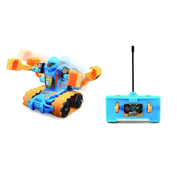 Maisto Robo Fighter R/C Car 81471