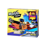 Maisto Sand Toys Play Set Arena Working Machine Multicolor 11503