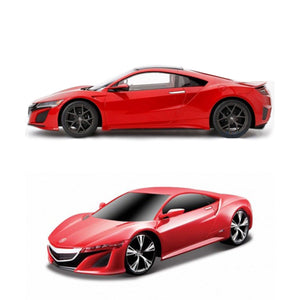 Maisto Tech Moto Sounds NSX Concept Car 81224