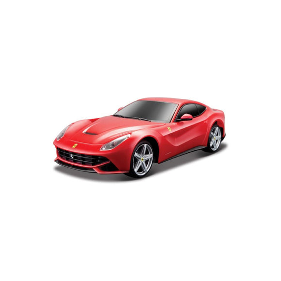Maisto Tech Moto Sounds Ferrari F12 Berlinetta Car 81233