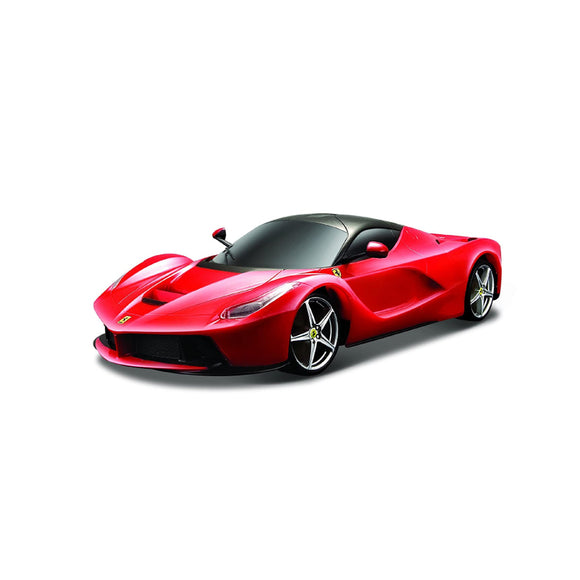 Maisto Tech Moto Sounds LaFerrari Car 81234