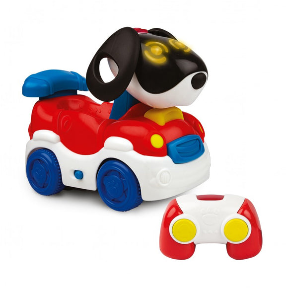 Winfun 2-in-1 Puppy Racer 1150