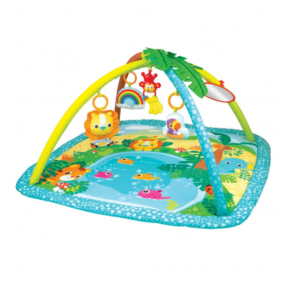Winfun Jungle Fun Activity Gym 0272