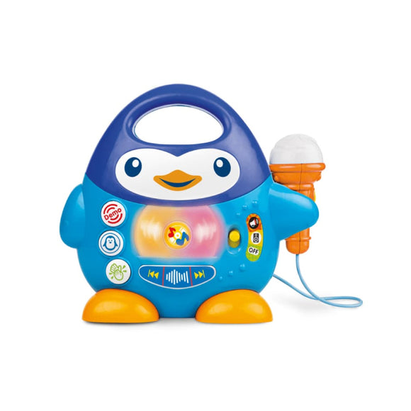 Winfun Penguin Music Player 2514
