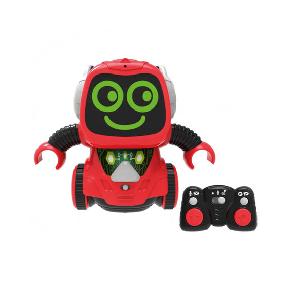 Winfun R/C Voice Changing Robot 1149-01