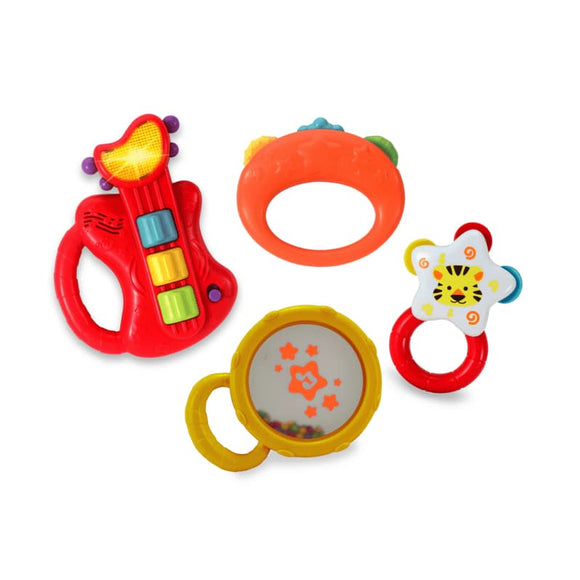 Winfun Rattle Music Set - Guitar 3131