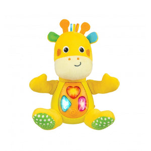 Winfun Sing 'N Learn Animal Pal - Giraffe 0276