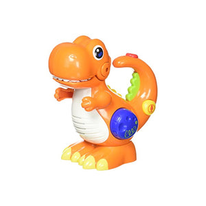 Winfun Voice Changing Dino with Flash 2400
