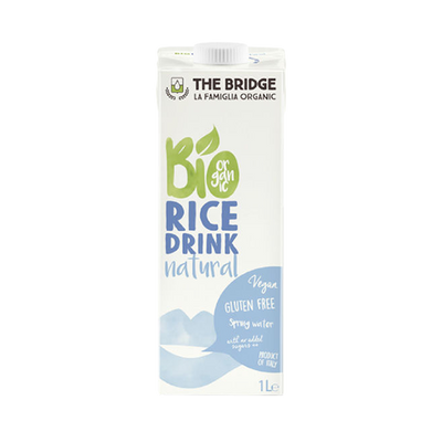 Natural Rice Drink