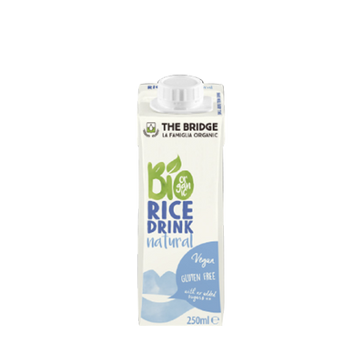 Natural Rice Drink 250ML
