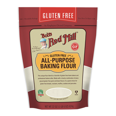Gluten Free All Purpose Baking Flour
