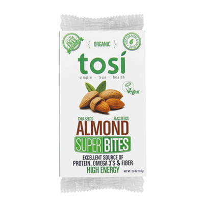 Almond Super Bites (x2)