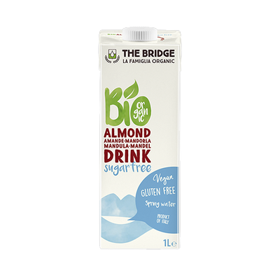 Almond Drink (Sugar-free)