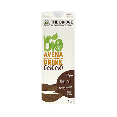 Cacao Oat Drink