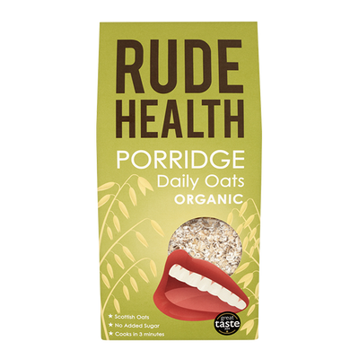 Daily Oats Porridge