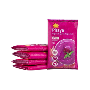 Pitaya Packs (4 sachets)