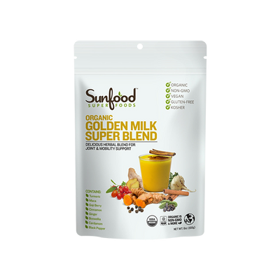Golden Milk Super Blend