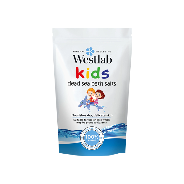 Kids Dead Sea Bath Salt