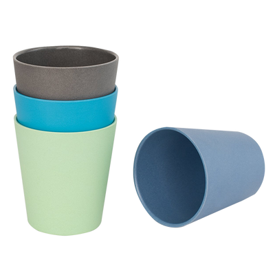 Coastal Collection Pack of Cups