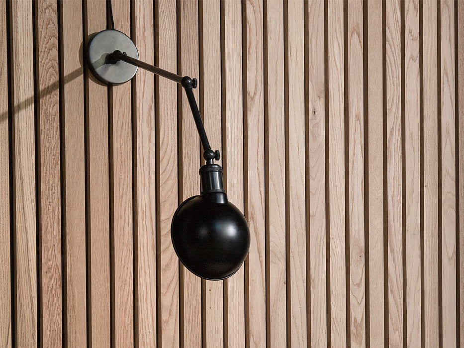 Tribeca Hudson Wall/Ceiling Lamp