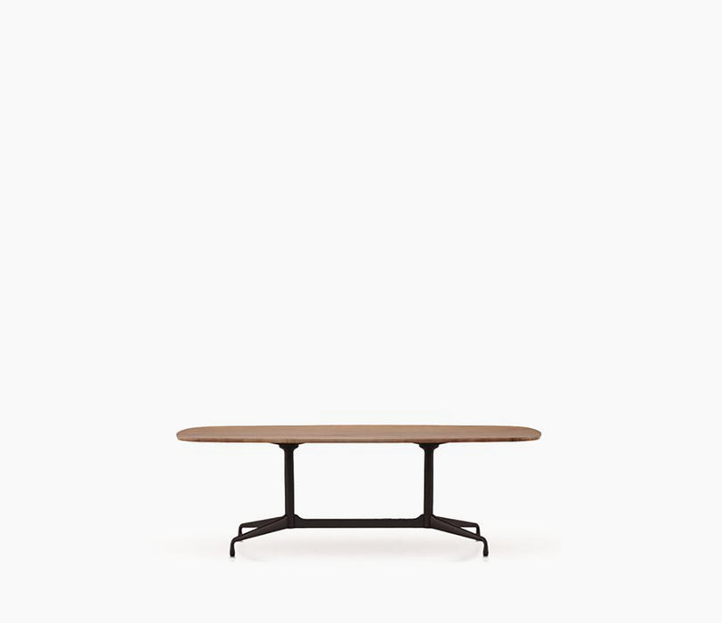 Segmented Tables Dining
