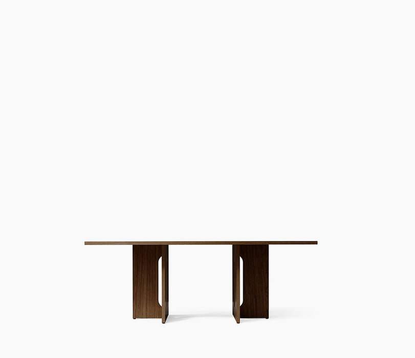 Androgyne Dining Table Rectangular