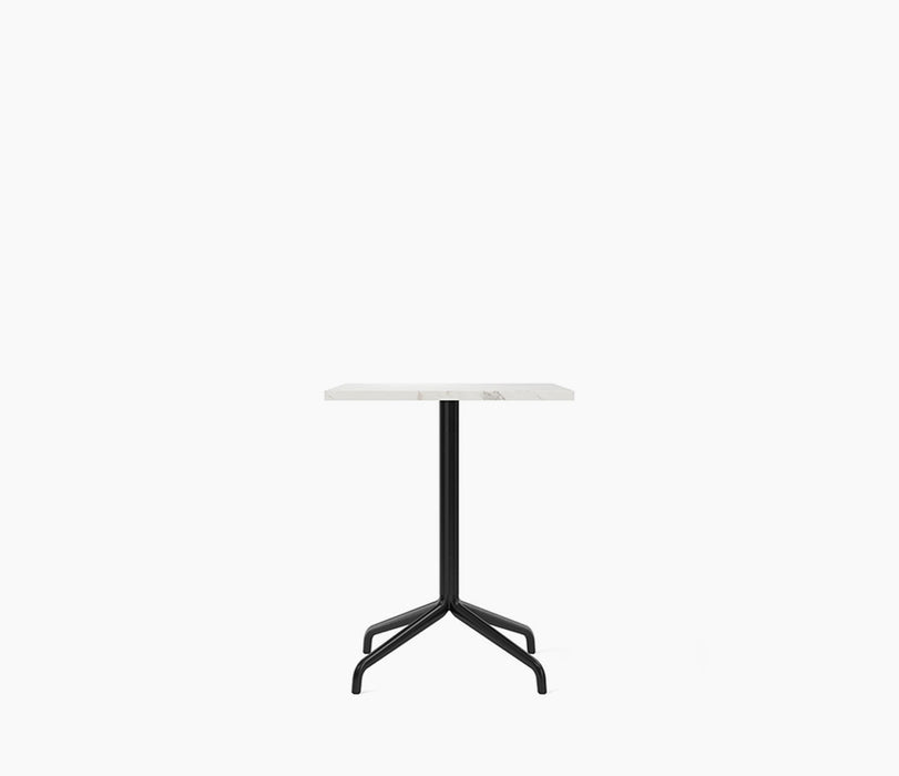 Harbour Column Dining Table, 60x70 With Star Base