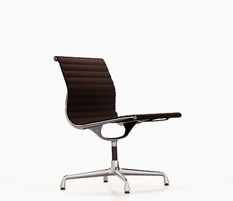 Aluminium Chair EA 105 Hopsak / Chromed
