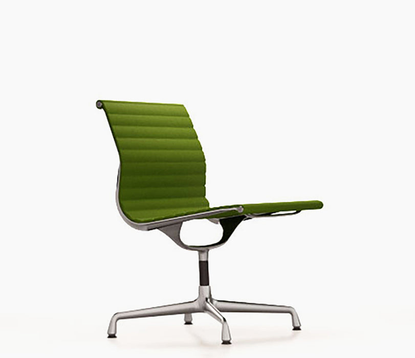 Aluminium Chair EA 105 Hopsak / Polished