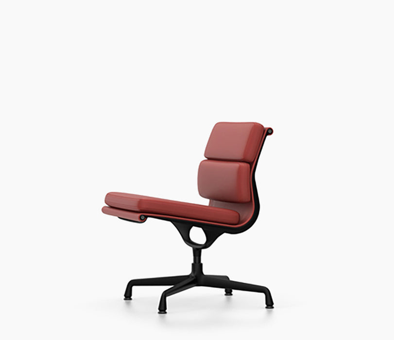 Soft Pad Chairs EA 205 / Leather