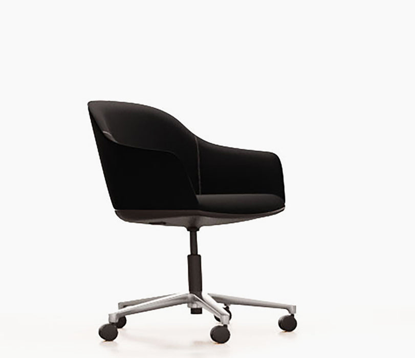 Softshell Chair Volo With Seam Five Star Base