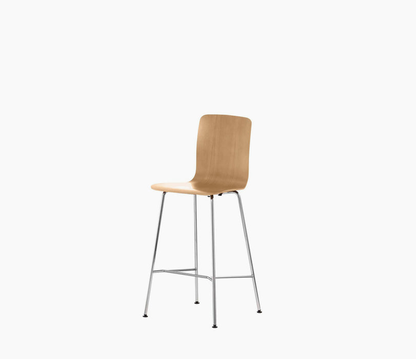 Hal Ply Stool Medium Bar Stool