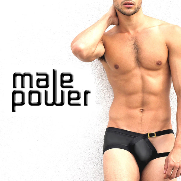 Buckle Up as Male Power Treats You on a Wild Mens Underwear Ride!