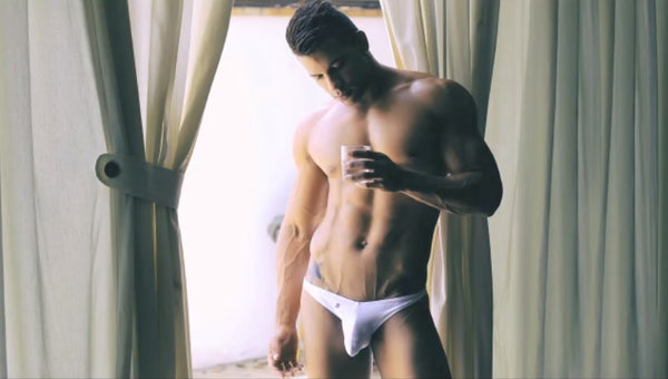 Be Bulge-tastic with Bulge Enhancing Underwear from Joe Snyder