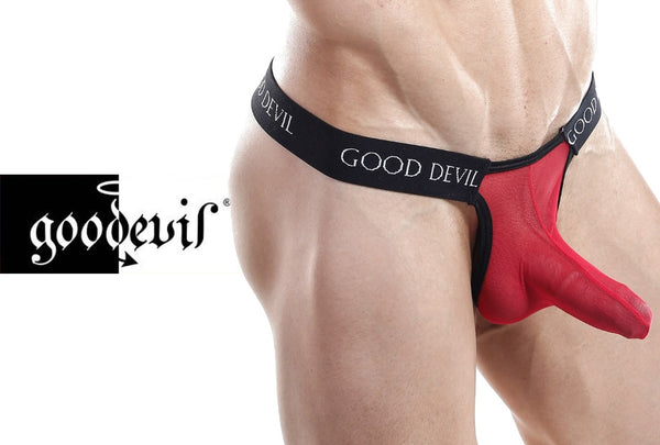 Show off your Shaft with a Visually Appealing Mens Underwear Design by Good Devil