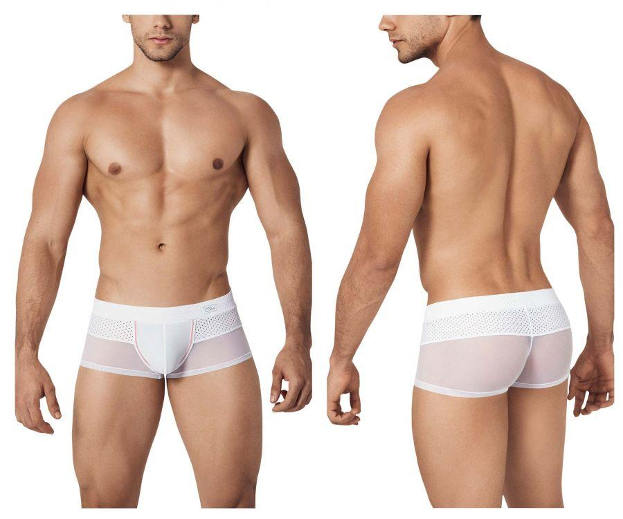 Clever 0262 Control Latin Trunks White