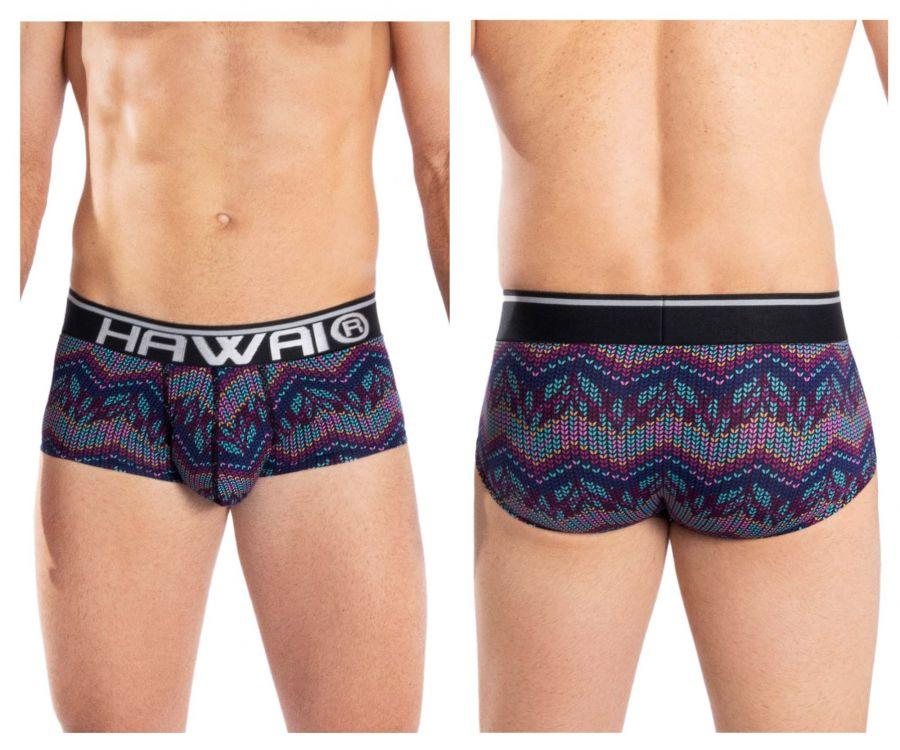 HAWAI 42053 Assorted Colors Mini Trunks