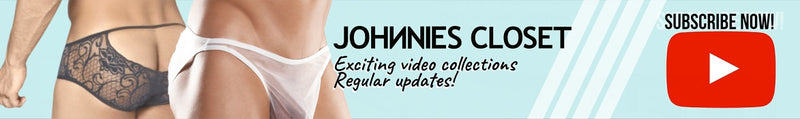 Johnnies Closet YouTube Channel https://www.youtube.com/c/JohnniesCloset