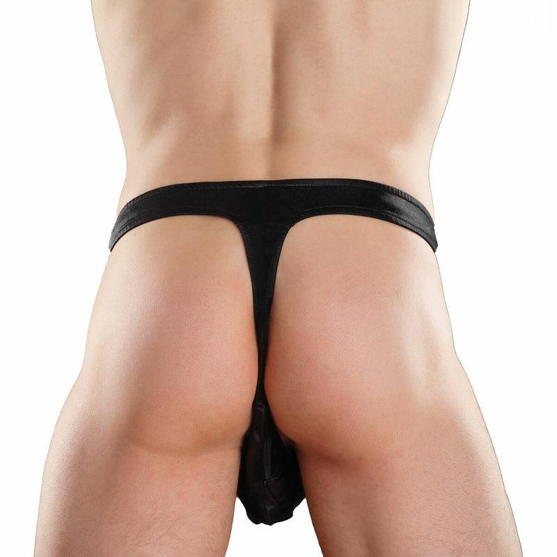 Mens Cock A Too Thong