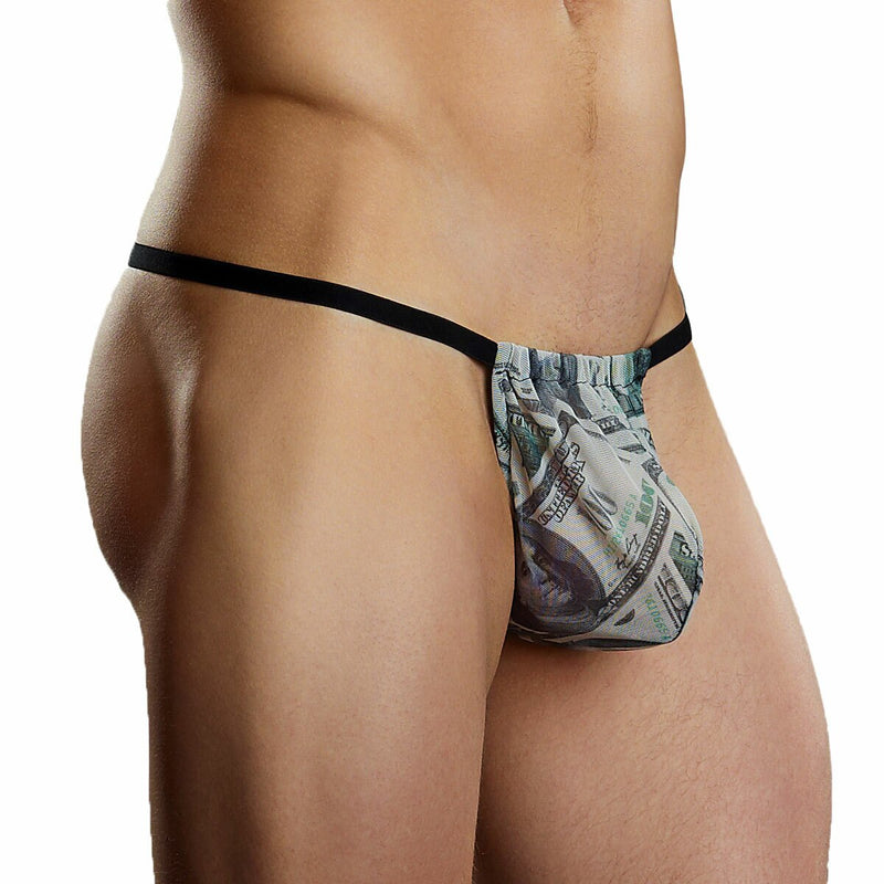 US Dollar Money Pouch G string