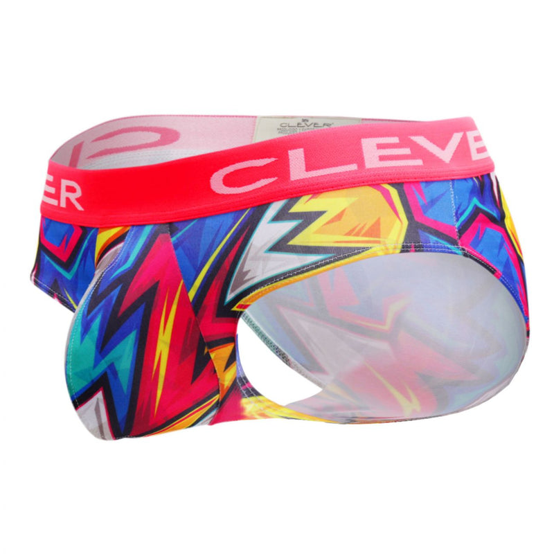 Clever 5404 Explore Latin Briefs