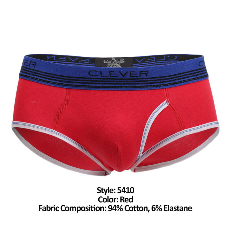 Clever 5410 Julio Piping Briefs