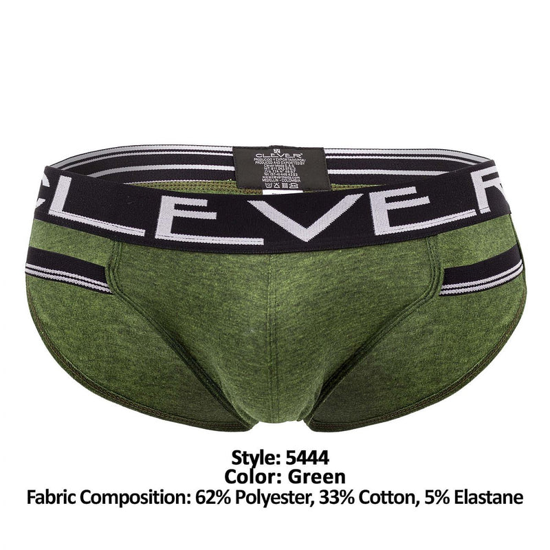 Clever 5444 Nomada Briefs